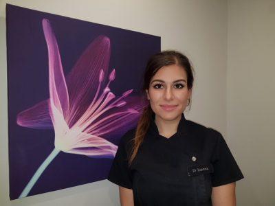 Ioanna Stylianou