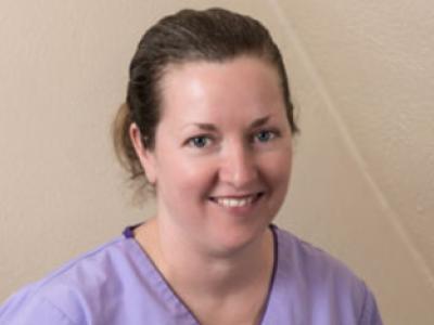 Caroline Hygienist