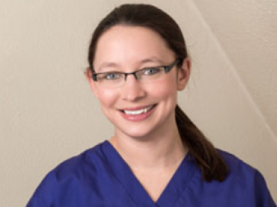 Laura Dental Nurse