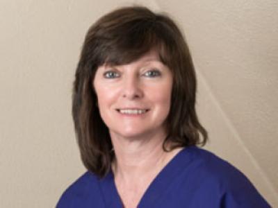 Linda Dental Nurse