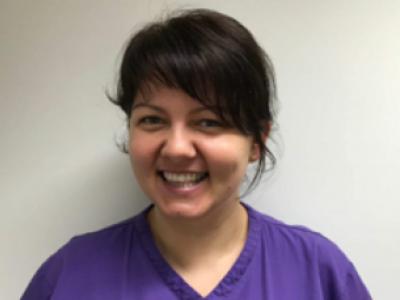 Michalina Dental Nurse