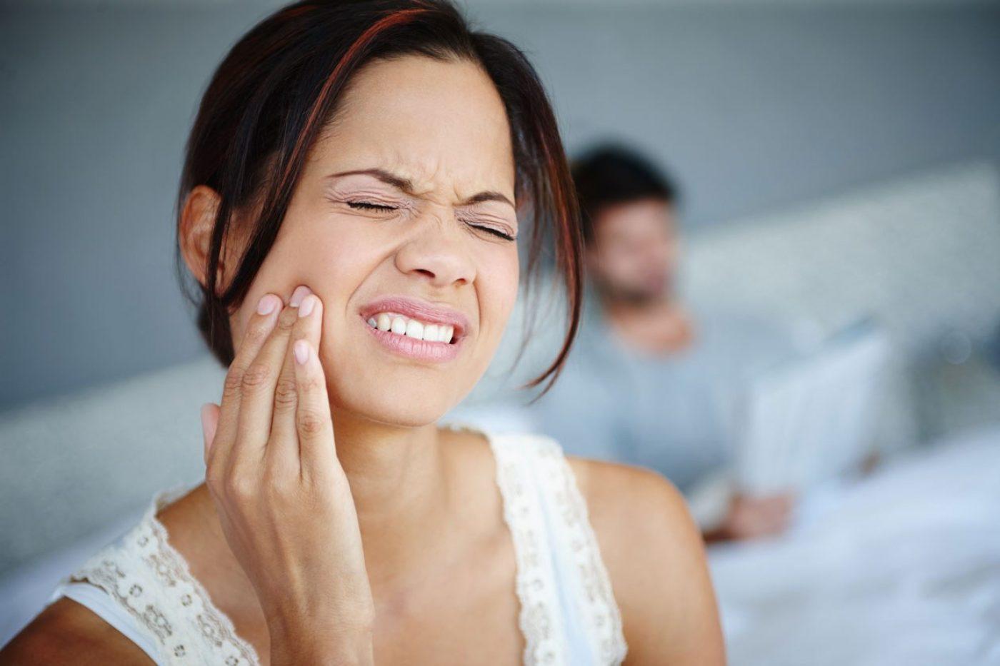 Eustace Dental General Dentistry Emergency