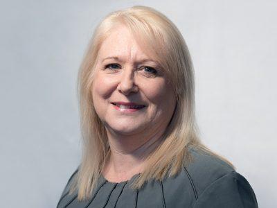 Alison Scriven