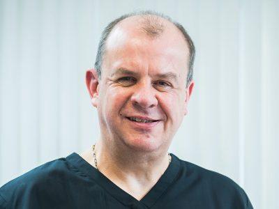 Howard Hoyes Dentist