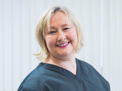 Lisa Smith Hygienist