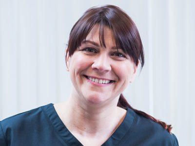 Lucy Moorhead Hygienist