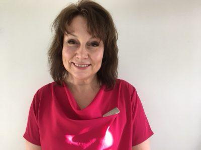 Debbie Hickling Receptionist