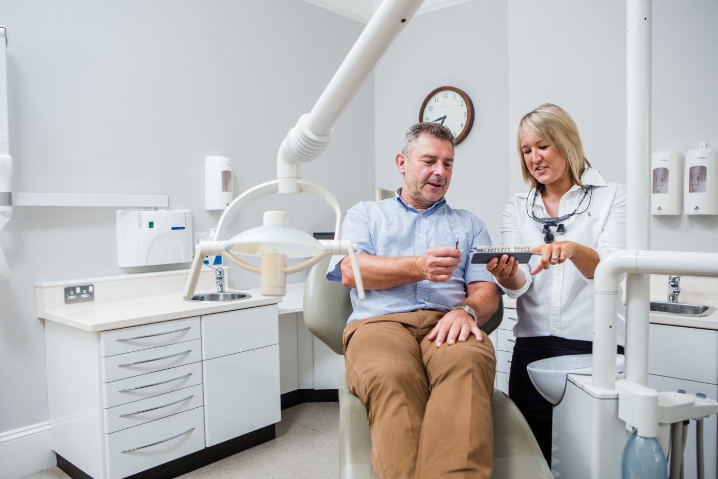 Dentures Malpas Dentist