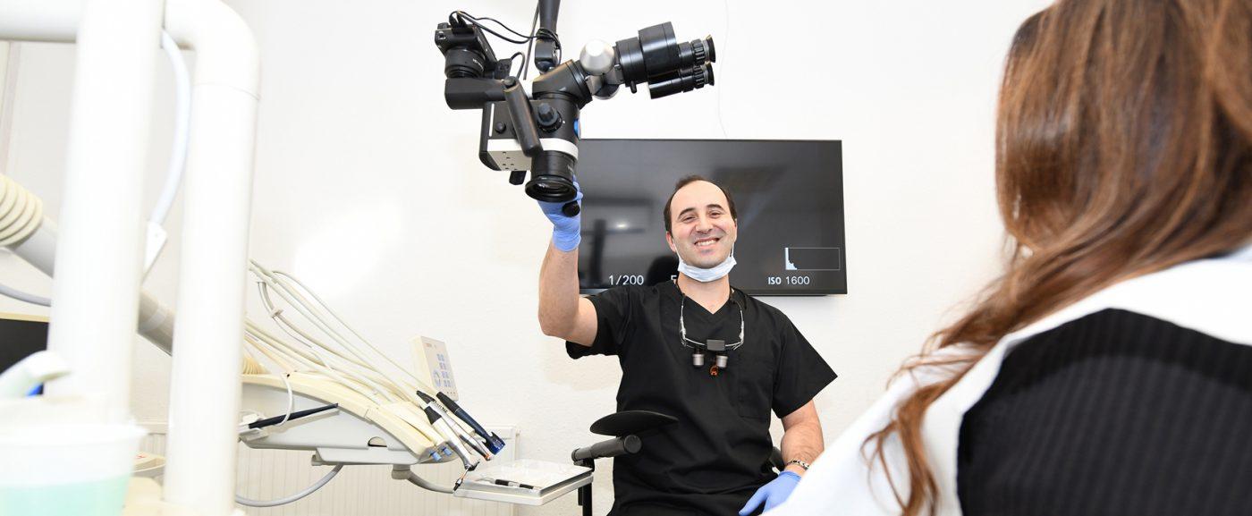 Tisbury Dentist