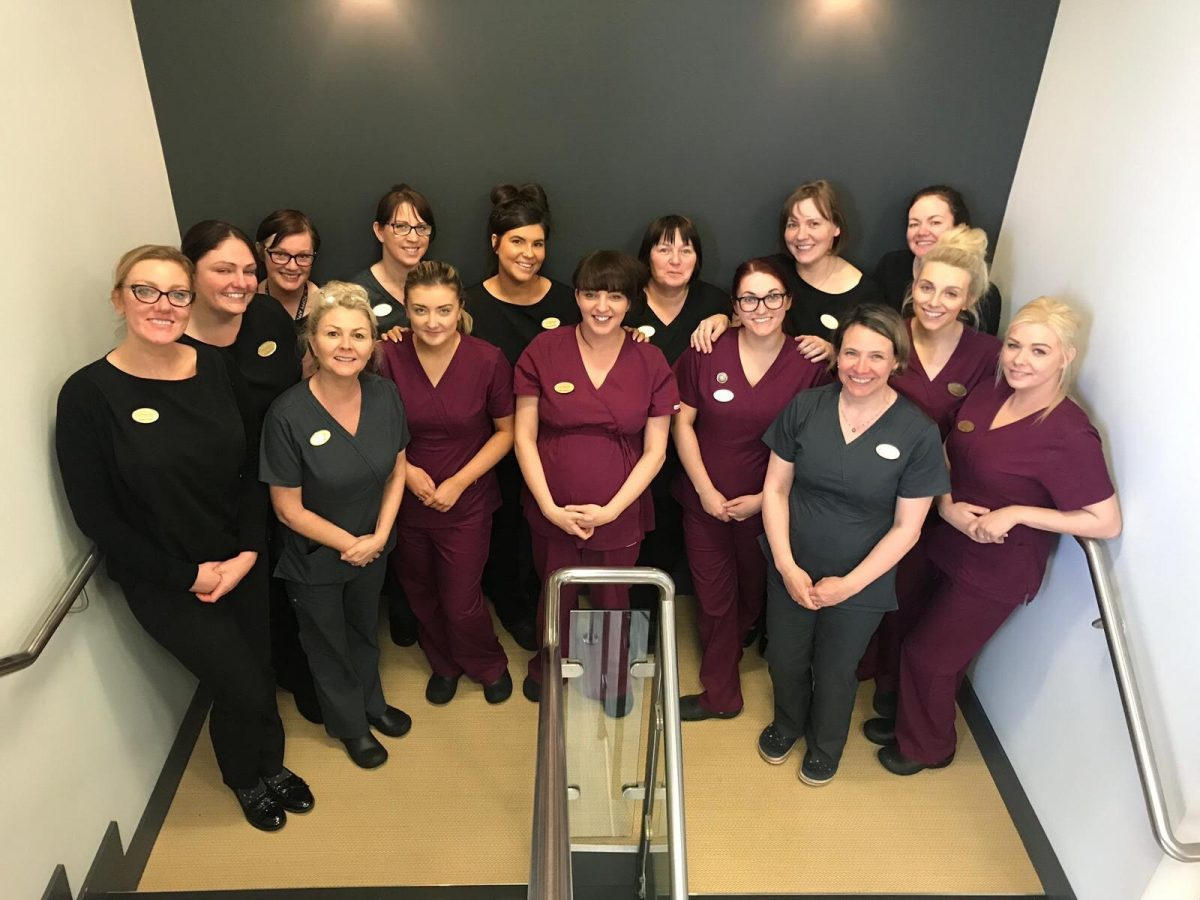 Sheffield Dental Implants Oralsurgery