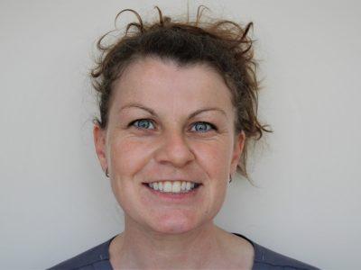 Nicola Greenhalgh Dental Nurse
