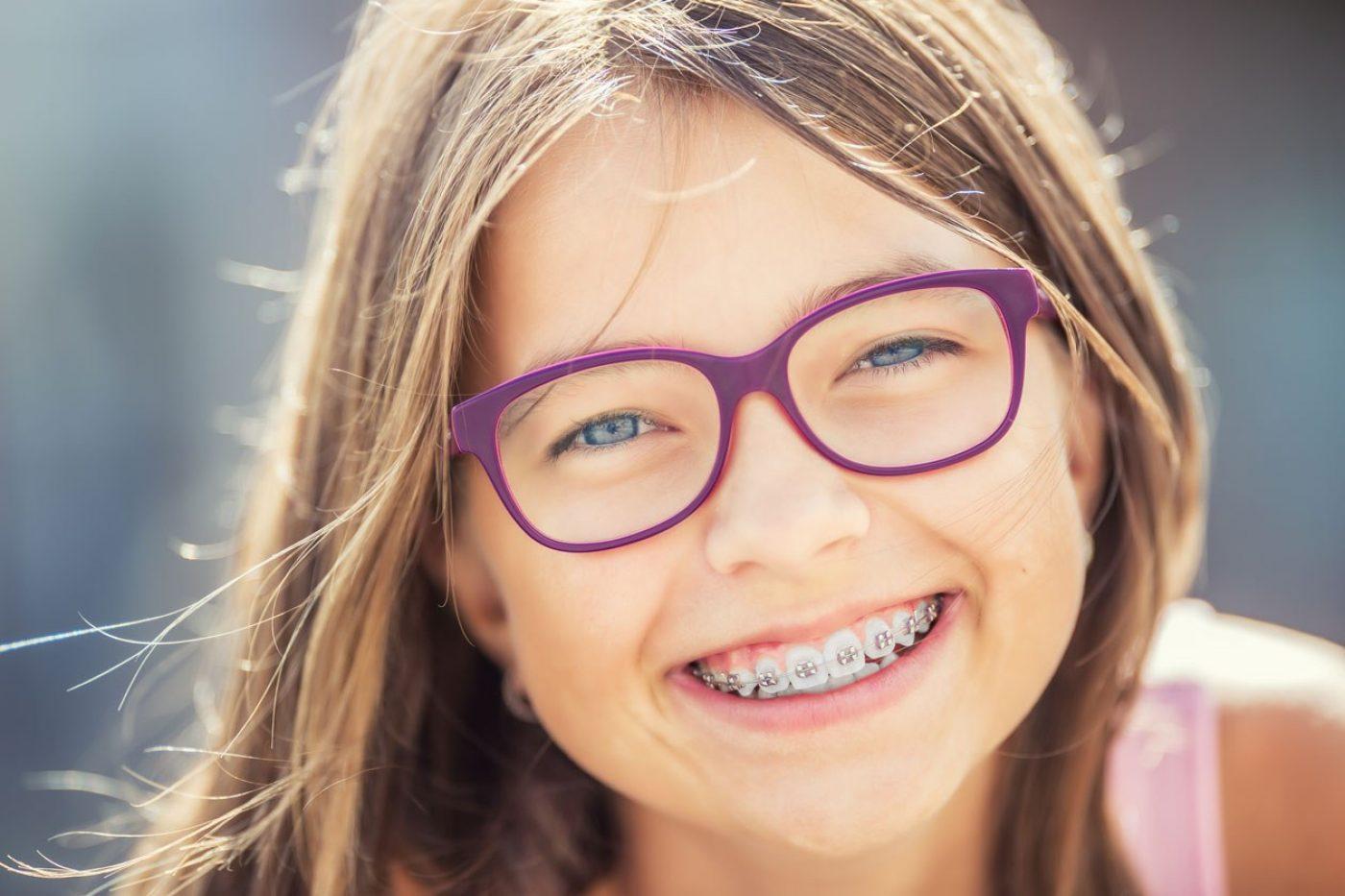 Orthodontics Childrensbraces