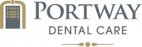 Portway Dental Care Logo Icon Wide Rgb