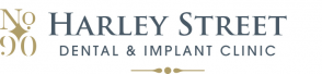 Port01 90 Harley Street Logo Icon Wide Rgb