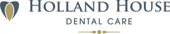 Holland House Logo Icon Wide