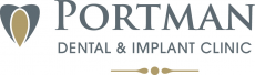 Portman Dental And Implant Clinic Maidenhead Logo