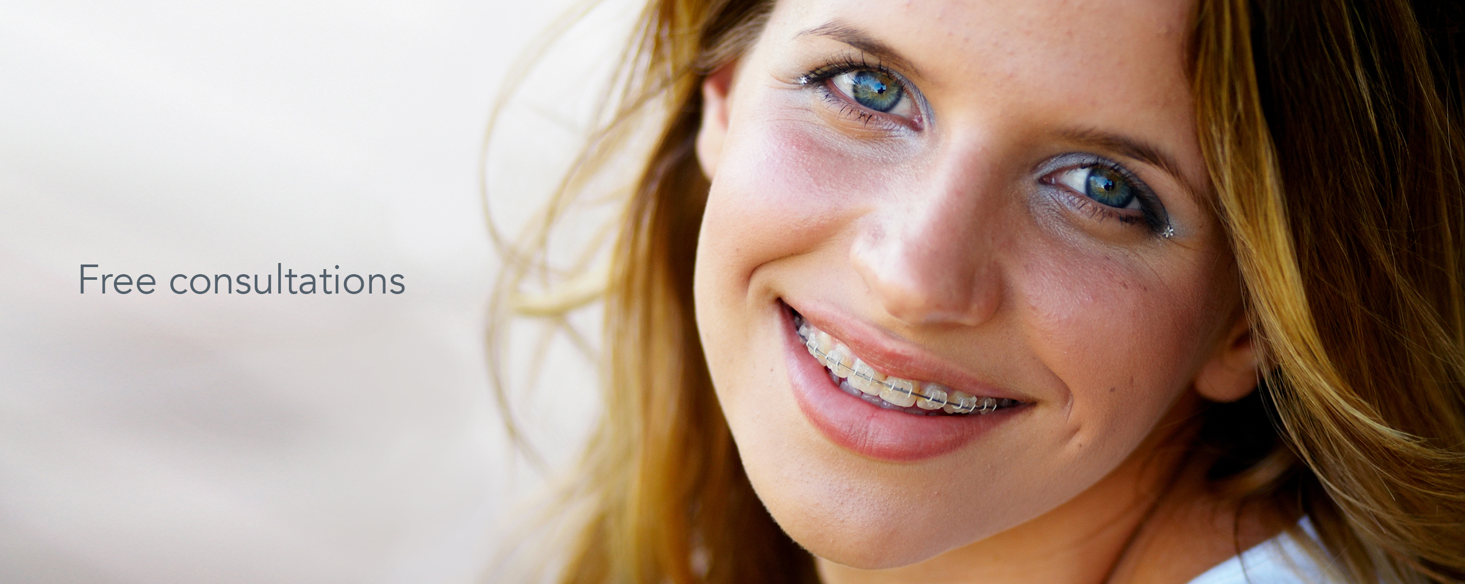 Hidden braces at Hereford Dental & Implant Clinic