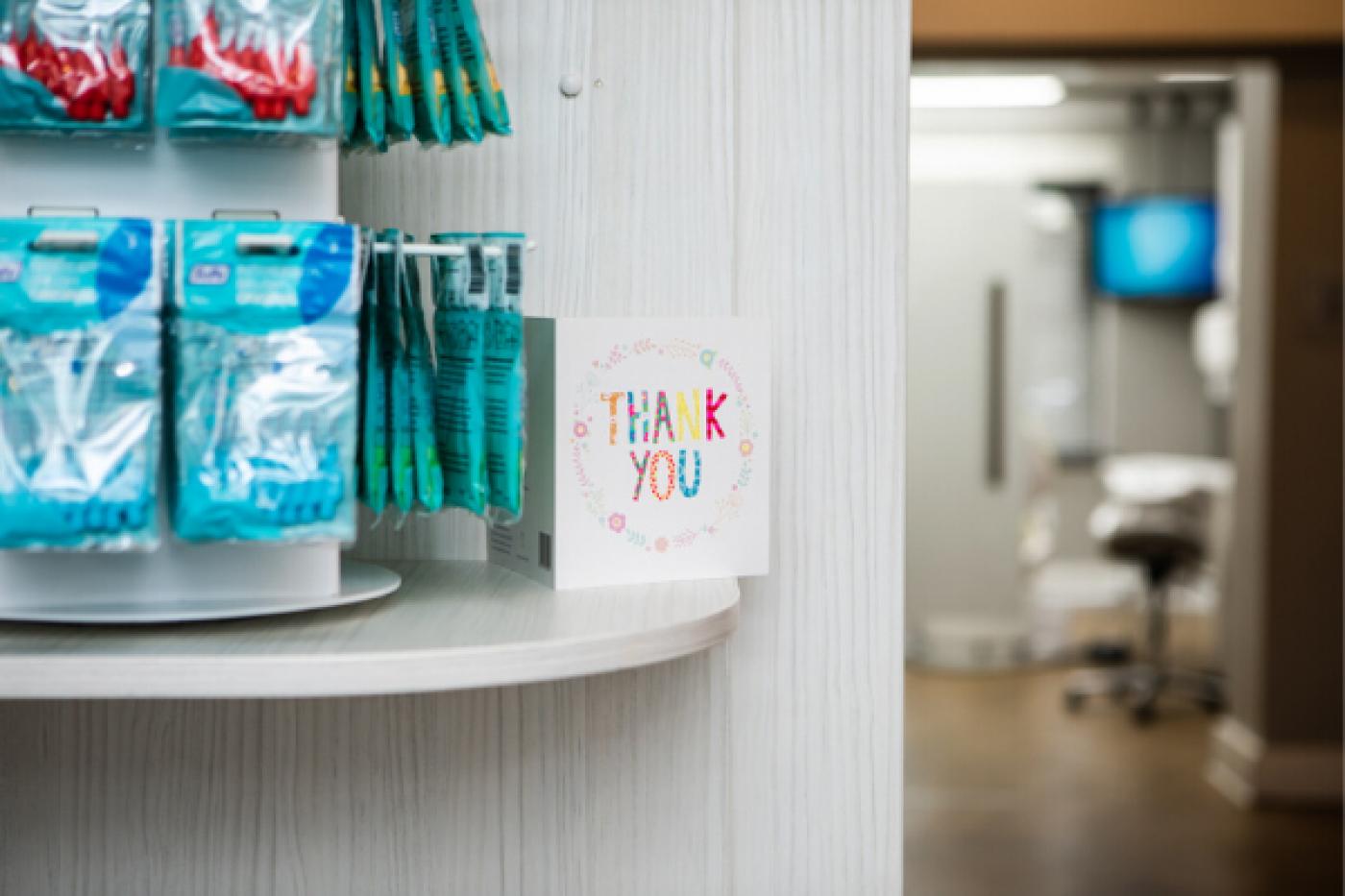 Parkside Orthodontics Invisalign